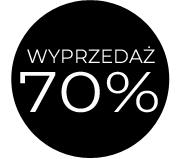 WYPRZEDAZ 70%
