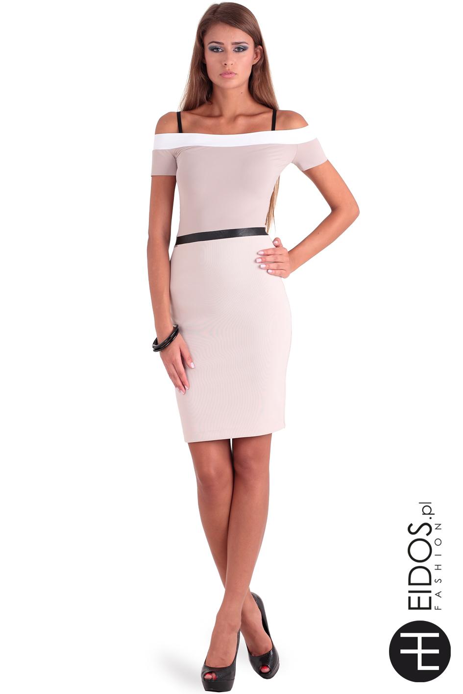 013205769a EIDOS.pl - moda dla kobiet w każdym wieku - SUKIENKI KOMBINEZONY BLUZKI