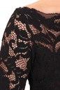 Sukienka EVITA czarna