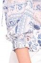 Bluzka LETISIA pastelowy pathwork