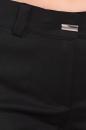 Spodnie MONA LAMPAS czarne