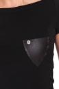Bluzka NEGRO czarna
