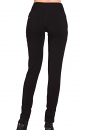 Spodnie TIGRE ZIPP czarne