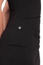 Sukienka TANGER czarna