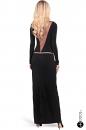 Sukienka HOT czarna