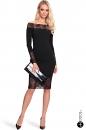Sukienka VENTA czarna