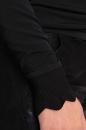 Bluzka WAVES czarna