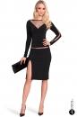 Sukienka HOT MINI czarna
