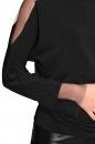 Bluzka CANTA czarna