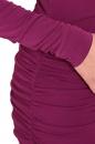 Sukienko-tunika MORELLA śliwka