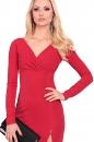 Sukienka LADY IN RED czerwona