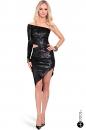 Sukienka SHAKIRA czarna