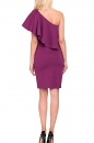 Sukienka SHARON STONE fiolet