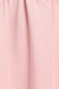 Sukienka AMELIA pudrowy róż