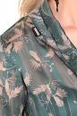Bluzka MADLEN zlelono-beżowa