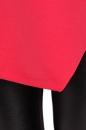 Tunika RISK czerwona bawełna