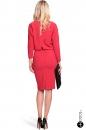 Sukienka ANETT czerwona