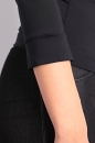 Bluzka MALAGA czarna