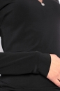 Bluzka BATUI czarna