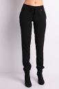 Spodnie QUEENS NEW czarne