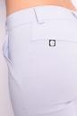 Spodnie MONA ELASTIC MAX jasnobłękitne