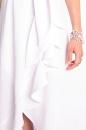 Sukienka ABELLA II biała