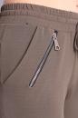 Spodnie EVO ZIPP khaki