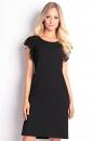 Sukienka BLACK ANGEL czarna
