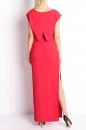 Sukienka TINA czerwona