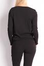 Bluzka RAW ZIPP FF czarna