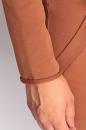 Bluzka RAW ZIPP FF karmel