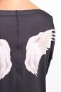 Bluzka FLY DORIS czarna