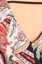 Sukienka ANNA INDI kolorowa