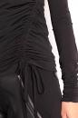 Bluzka CASSILIS SHAR PEI czarna