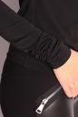 Bluzka ELEMENTS ARMS czarna