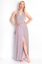 Sukienka SORIA MERLIN kółeczka roż
