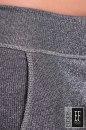 Spodnie SILVER grafit